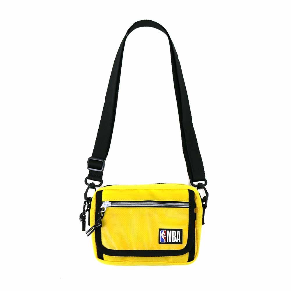 NBA Style LOGO Shoulder Bag 側背包