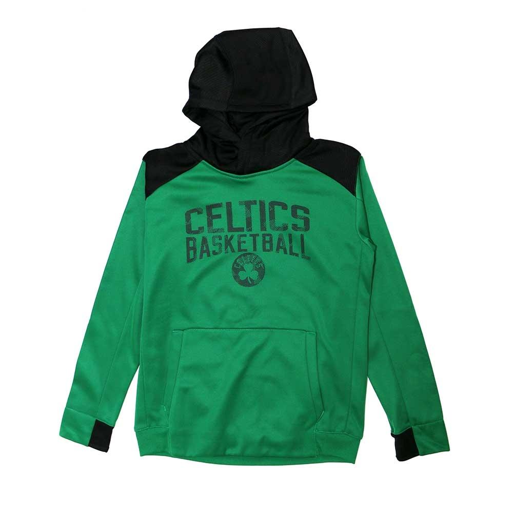 NBA 青少年 連帽上衣 塞爾提克
