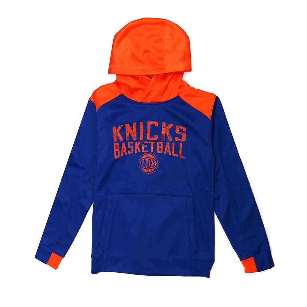 NBA 青少年 連帽上衣 尼克隊